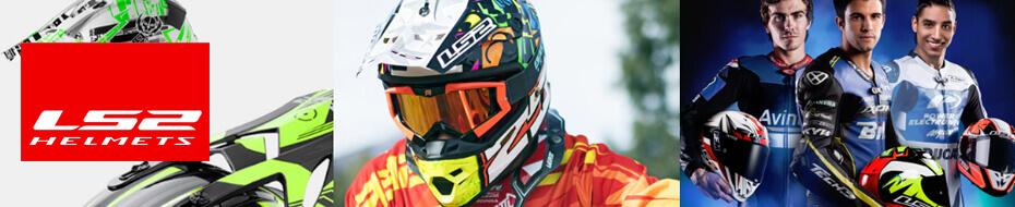LS2 Motorcycle Helmets