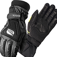 Motorcycle Rain Gloves