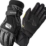 Motorcycle Rain Gloves
