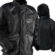 Motorcycle Rain Jackets