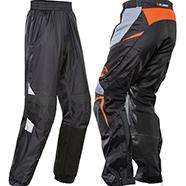 Motorcycle Rain Pants