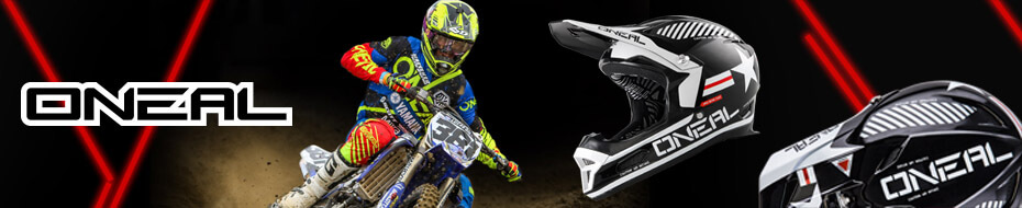 Oneal Racing Motorcycle Gear & Accessories