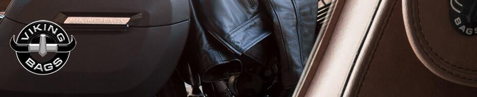 Vikingbags Motorcycle Saddlebags & Luggage