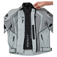 Joe Rocket Phoenix Ion Hi-Viz Jacket 5