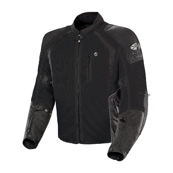 Joe Rocket Phoenix Ion Jacket Black