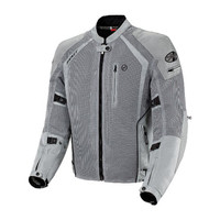 Joe Rocket Phoenix Ion Jacket Silver