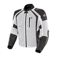Joe Rocket Phoenix Ion Jacket White