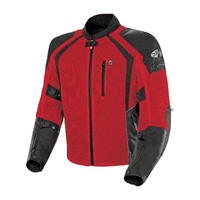 Joe Rocket Phoenix Ion Jacket Red
