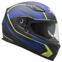 Vega RS1 Slinger Helmet Blue