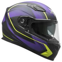 Vega RS1 Slinger Helmet Purple