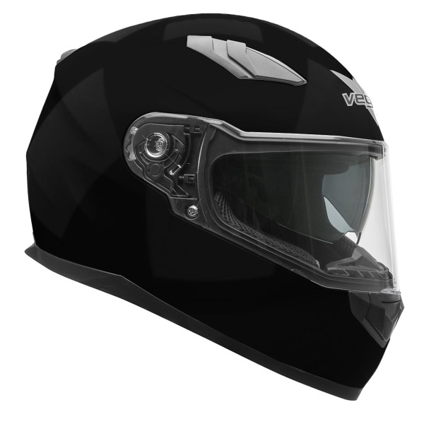 Vega RS1 Helmet Black
