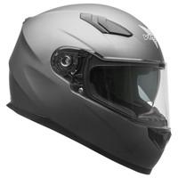 Vega RS1 Helmet  Titanium