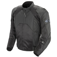 Joe Rocket Radar Dark Jacket Black