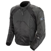 Joe Rocket Radar Jacket Black