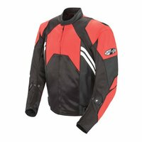 Joe Rocket Radar Jacket Red