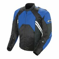 Joe Rocket Radar Jacket Blue