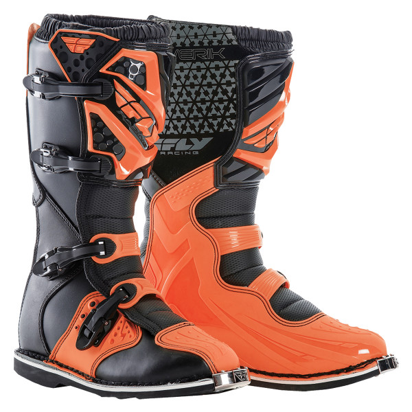 Fly Racing Maverick Boots