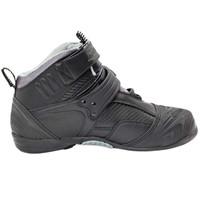 Joe Rocket Atomic Boots Black Side