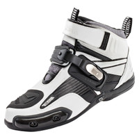 Joe Rocket Atomic Boots White