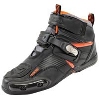 Joe Rocket Atomic Boots Orange