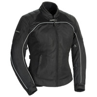 Tour Master Women's Intake Air 4.0 Mesh Jacket
