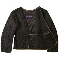 Olympia Women's Janis Leather Jacket 4