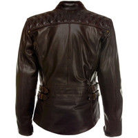 Olympia Women's Janis Leather Jacket 1