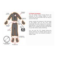 Venture Heat Grand Touring Heated Gloves 4