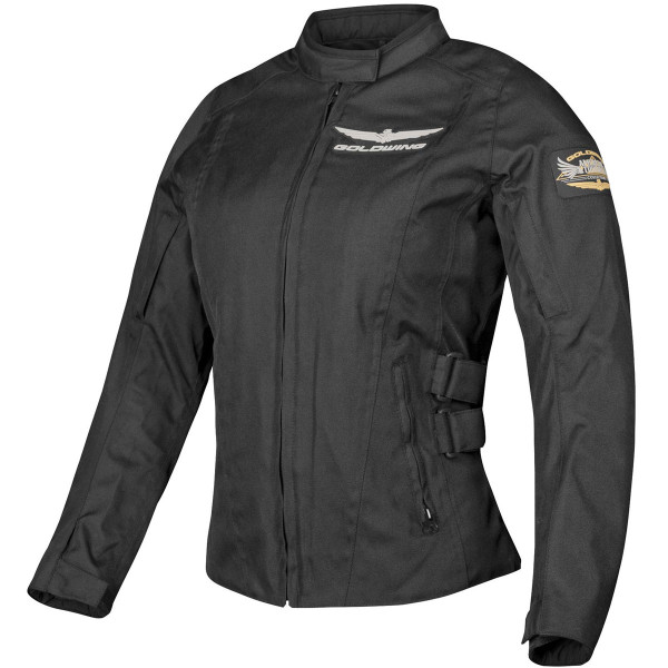 Honda Collection Women's Goldwing Textile Touring Jacket