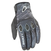Joe Rocket Rocket Nation 2.0 Gloves Black