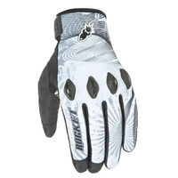 Joe Rocket Rocket Nation 2.0 Gloves White