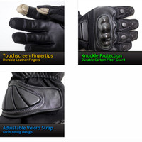 Venture Heat Street Carbon Heated Gloves 2