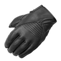 Scorpion Short-Cut Leather Glove 1