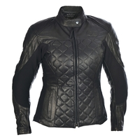 Oxford Women's Interstate Leather Jacket