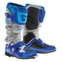Gaerne SG-12 Colored Boots - Blue