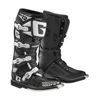Gaerne SG-12 Colored Boots - Black