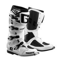 Gaerne SG-12 Colored Boots - White
