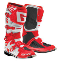 Gaerne SG-12 Colored Boots - Red
