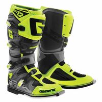 Gaerne SG-12 Colored Boots - Yellow