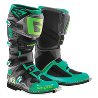 Gaerne SG-12 Colored Boots - Green