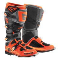 Gaerne SG-12 Colored Boots - Orange