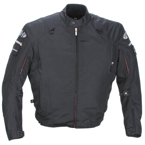 Joe Rocket Recon Military Spec Jacket 1