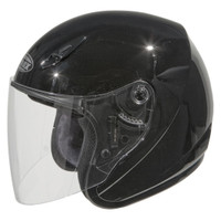 GMax GM17 SPC Helmet Black