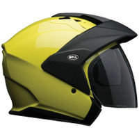 Bell Mag 9 Hi-Viz Helmet
