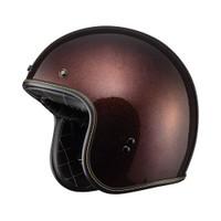 Fly Street .38 Helmet Brown