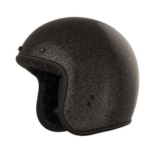 Fly Street .38 Helmet Flat Black