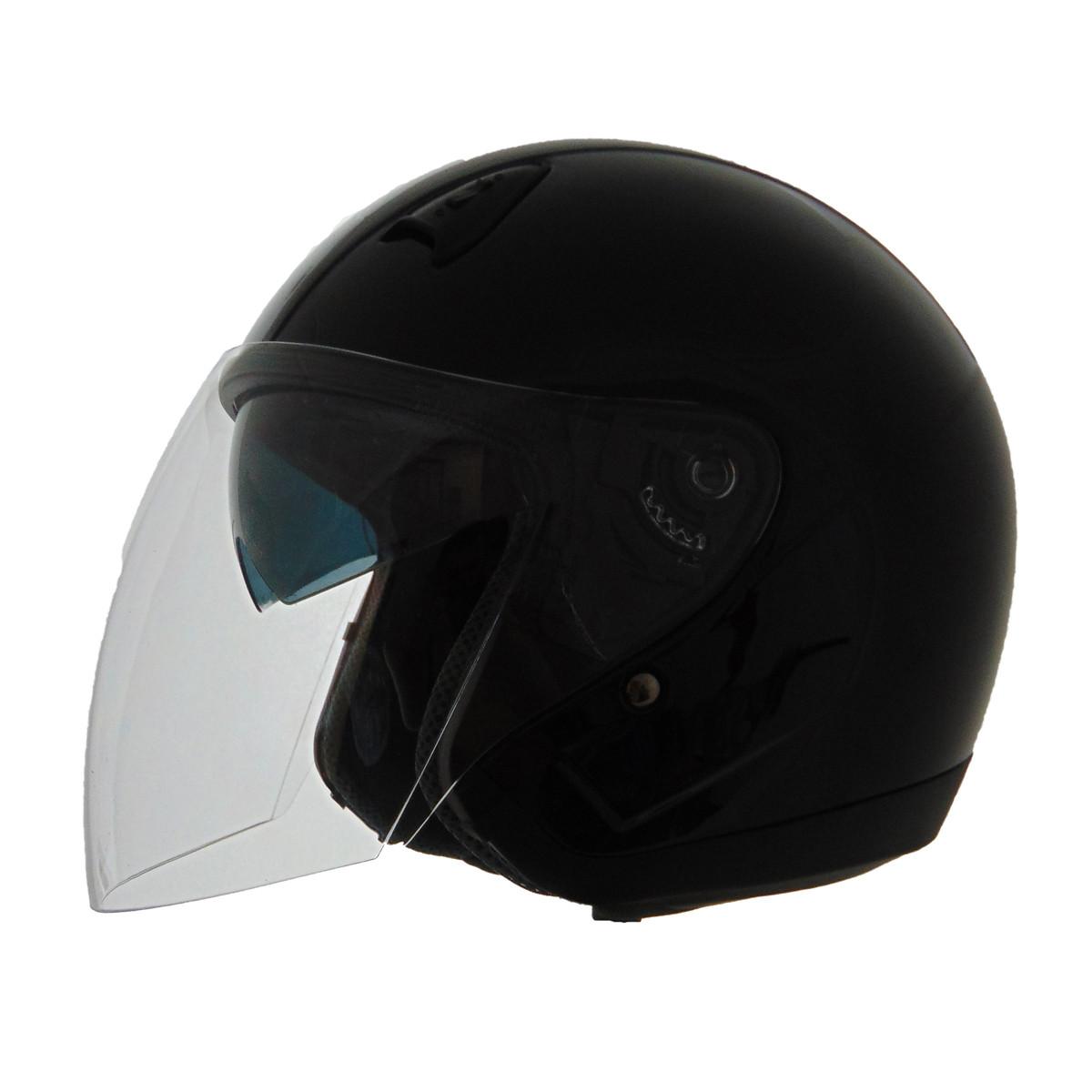 Vega VTS1 Open Face Helmet