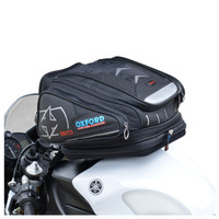 Oxford X30 Quick Release Tank Bag Black