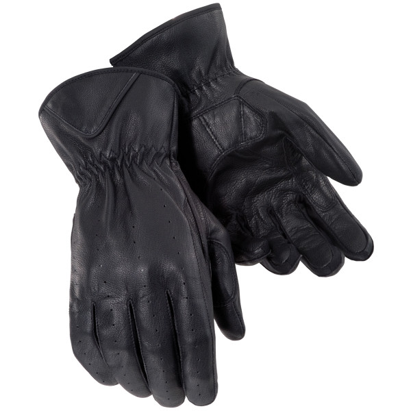 Tour Master Women's Select Summer Leather Gloves 1