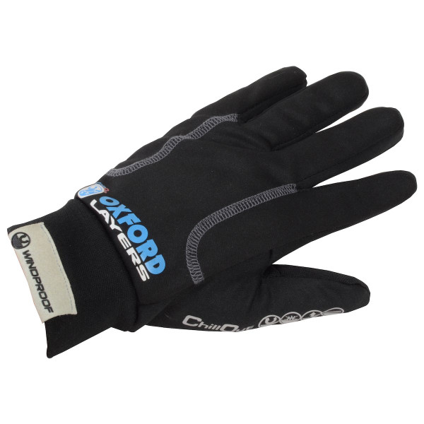 Oxford Chillout Windproof Gloves